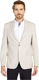 Kenneth Cole Reaction Unlisted Chambray Blazer