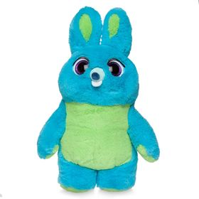 Disney Bunny Talking Plush – Toy Story 4 – Medium