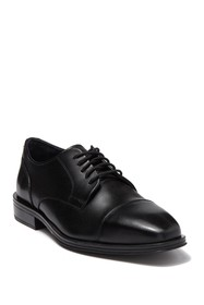 Cole Haan Dawes Grand Cap Toe Leather Derby