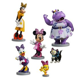Disney Minnie Mouse Happy Helpers Figure Play Set