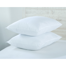 ISO-PEDIC Stay Cool Twin Pack Bed Pillow