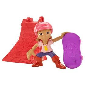 Fisher-Price Jake and The Never Land Pirates Izzy,