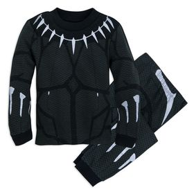 Disney Black Panther Costume PJ PALS for Boys