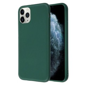 For Apple iPhone 11 Pro Case, by Insten Liquid Sil