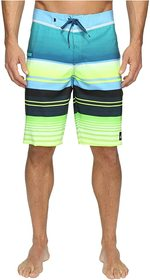"Quiksilver Everyday Stripe Vee 21"" Boardshorts"