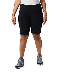 Columbia Women's Place To Place™ II Shorts - Plus