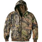 Cabela's Silent Weave™ Insulated Bowhunter Hooded Jacket – Regular on sale at Cabela's