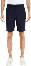 Calvin Klein Refined Stretch Chino Shorts