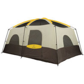 Browning Camping Big Horn Two-Room 8-Person Tent $