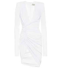 Alexandre Vauthier Exclusive to Mytheresa – Ribbed