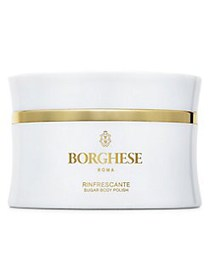 Borghese Rinfrescante Sugar Body Scrub NO COLOR