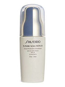 Shiseido Future Solution LX Total Protective Emuls