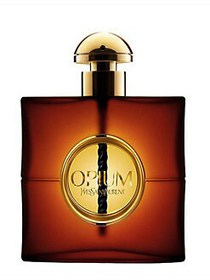 Yves Saint Laurent Opium Eau De Toilette NO COLOR