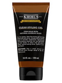 Kiehl's Since 1851 Clean Styling Gel NO COLOR