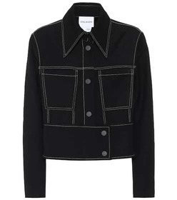 COLOVOS Wool jacket