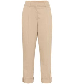 Dorothee Schumacher Papertouch Ease high-rise pant