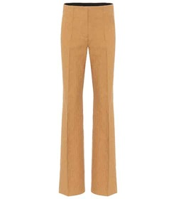Dorothee Schumacher Touch of Summer cotton pants