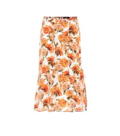 Altuzarra Exclusive to Mytheresa – May floral high
