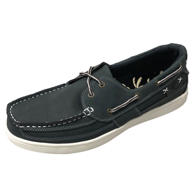Mens Island Surf Newport Boat Shoes