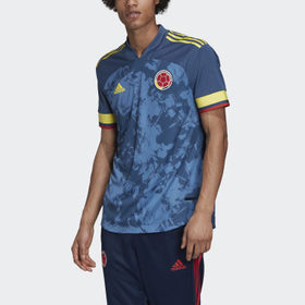 Adidas Colombia Authentic Away Jersey
