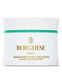 Borghese Advanced Fango Delicato Moisturizing Mud