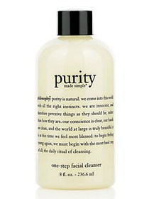 Philosophy Purity Made Simple Facial Cleanser NO C