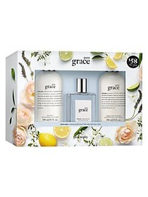 Philosophy Pure Grace Mother's Day 3-Piece Fragran