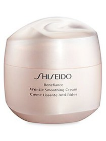 Shiseido Benefiance Smoothing Cream NO COLOR