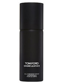 Tom Ford Ombré Leather Body Spray NO COLOR