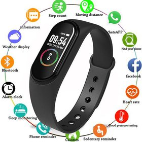 Fitness Smart watch with Heart Rate, Sleep and Swi