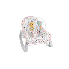 Fisher-Price GNM43 Infant to Toddler Rocker