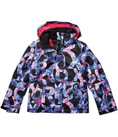 Roxy Kids Jetty Jacket (Big Kids)