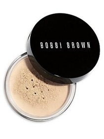 Bobbi Brown Sheer Finish Loose Powder WARM NATURAL