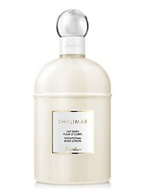 Guerlain Shalimar Perfumed Body Lotion NO COLOR