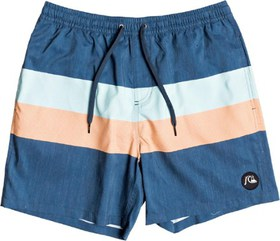 Quiksilver Seasons Volley Board Shorts - Men's