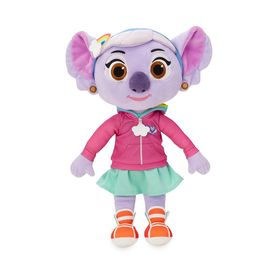 Disney KC Plush – T.O.T.S. – Medium – 14 1/2''
