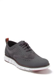Cole Haan ZeroGrand Knit Oxford