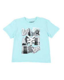 Zoo York graphic tee (8-20)