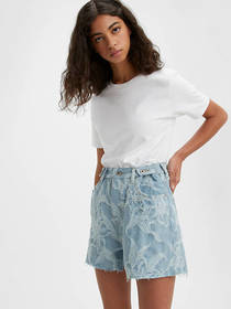 Levi's Cinched Womens Shorts