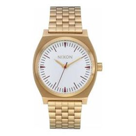 Nixon The Time Teller A0453004-00 Unisex Watch