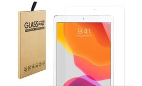 2 Pack - Protective Tempered Glass Screen Protecto