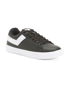 PONY Men's Classic Low Leather Shoes
