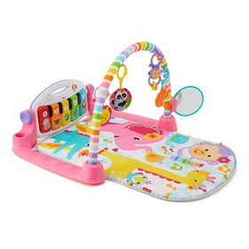 Fisher-Price FVY58 Deluxe Kick & Play Piano Gym, P
