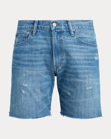 Ralph Lauren Sullivan Slim Denim Short