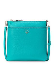 kate spade new york - Polly Small Leather Crossbod
