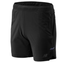 New balance Men's Q Speed Run Crew Short