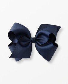Hanna Andersson Really Big Ribbon Bow Clip