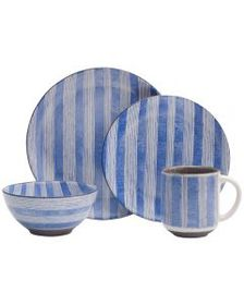 Pfaltzgraff 16 Piece Dinnerware Set, Service for 4