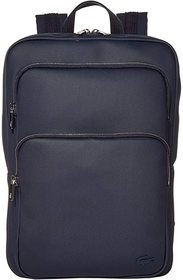 Lacoste Classic Square Backpack