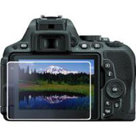 ProOPTIC Glass Screen Protector for the Nikon D550